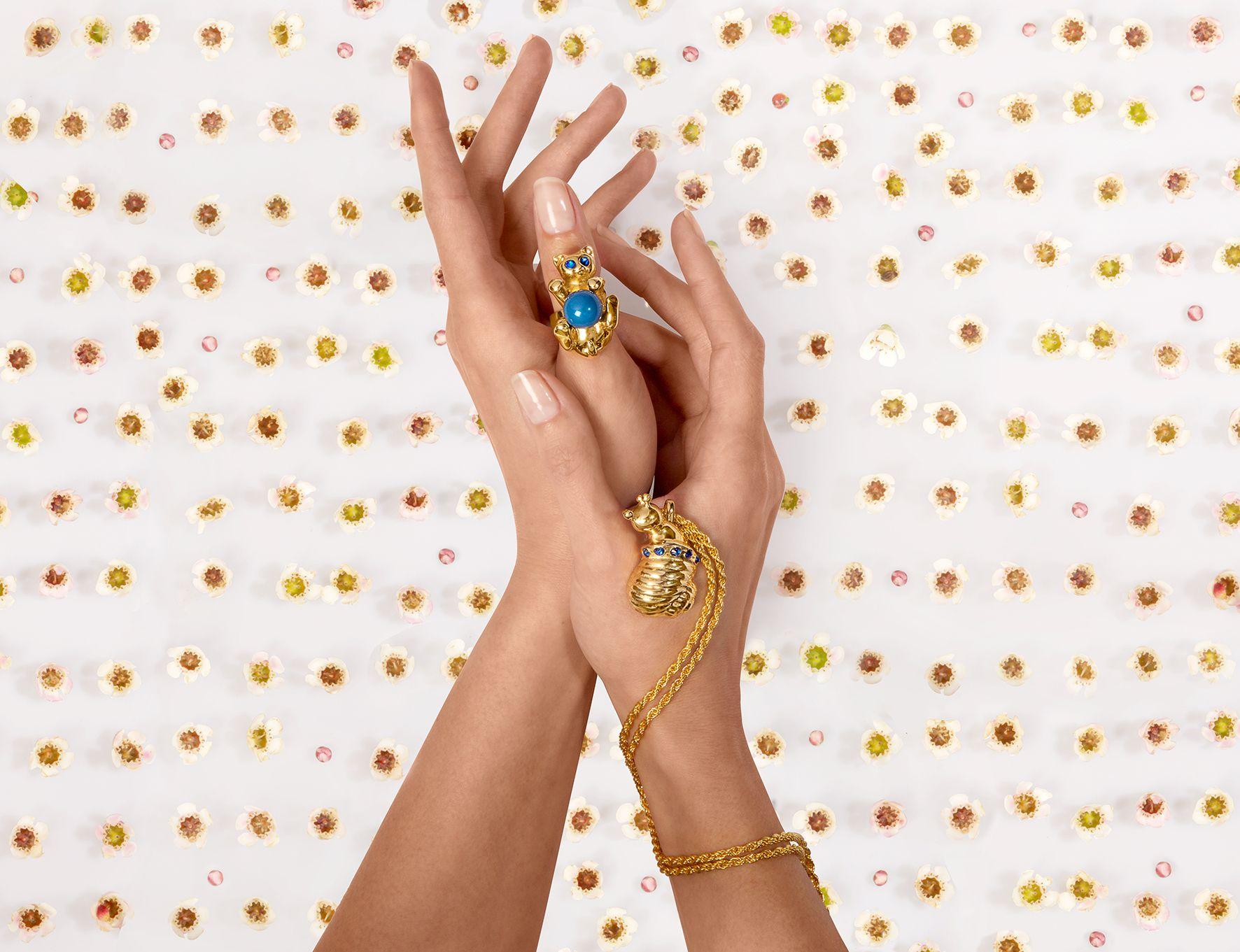 Eva Segoura - bijoux fantaisie animaux